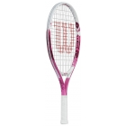 Wilson Blush 21 Junior Racquet - Junior Tennis Racquets
