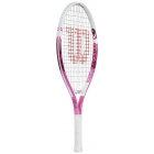Wilson Blush 23 Junior Racquet - Junior Tennis Racquets