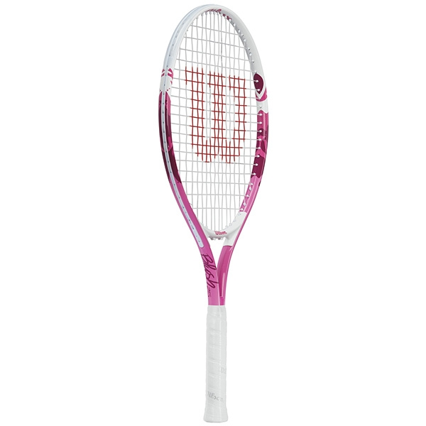 Wilson Blush 25 Junior Tennis Racquet