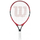 Wilson Roger Federer 19 Junior Tennis Racquet - Junior Tennis Racquets