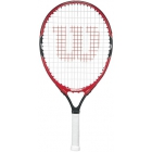 Wilson Roger Federer 21 Junior Tennis Racquet - Junior Tennis Racquets