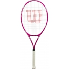 Wilson Triumph Tennis Racquet - Player Type