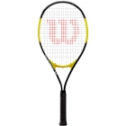 Wilson Energy XL Tennis Racquet - Adult Recreational & Pre-Strung Tennis Racquets