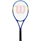 Wilson US Open Tennis Racquet - Adult Recreational & Pre-Strung Tennis Racquets