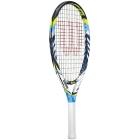 Wilson Juice 22 Junior Tennis Racquet - Tennis Racquets For Kids 7 & 8 Years Old