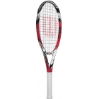 Wilson Steam 25 Junior Tennis Racquet - Wilson