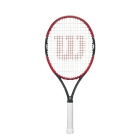 Wilson 2015 Pro Staff 25 Junior Tennis Racquet - Wilson Junior Tennis Racquets