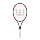 Wilson 2015 Pro Staff 26 Junior Tennis Racquet - Wilson Junior Tennis Racquets