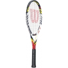 Wilson Envy 100 Racquet - Player Type