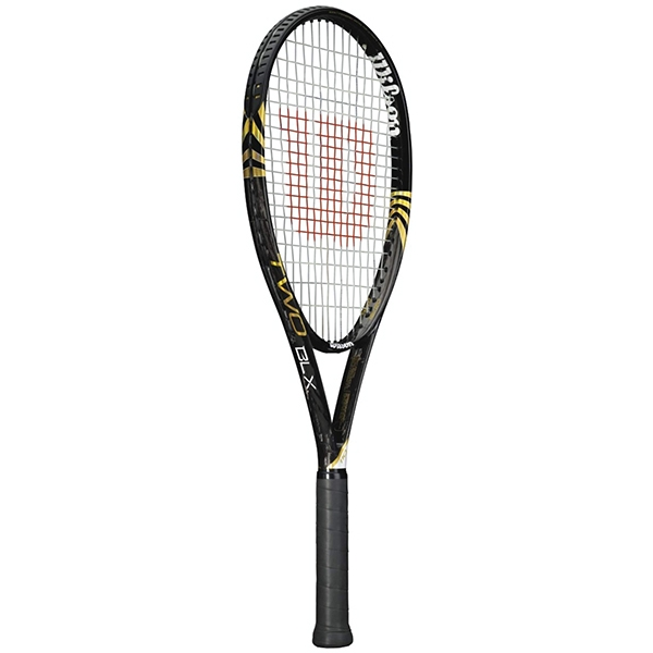 Wilson Two BLX Tennis Racquet
