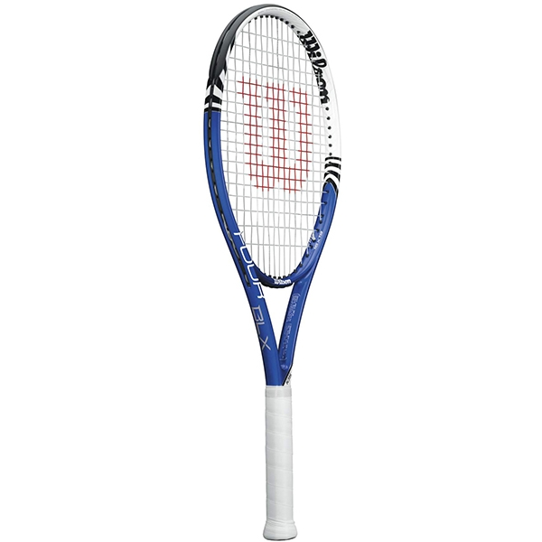 Wilson Four BLX Tennis Racquet (Used)