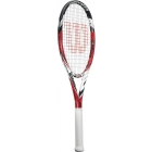 Wilson Steam 96 Racquet (Demo) - Wilson