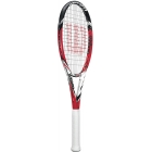 Wilson Steam 99 S Racquet - Player Type