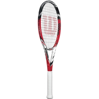 Wilson Steam 99 S Tennis Racquet