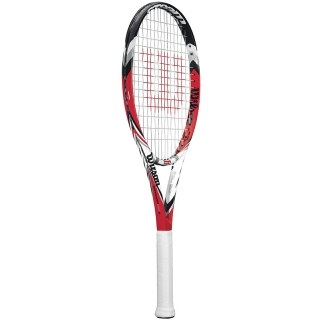 Tennis Racquet Review: Wilson Steam 105 S