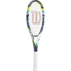 Wilson Juice 100L Racquet (Used) - Wilson Used Tennis Racquets