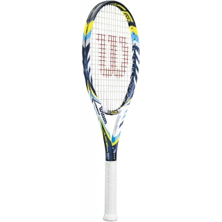 Tennis Racquet Review: Wilson Juice 100L