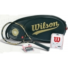 Wilson 100 Year Juice 100S Set - Wilson