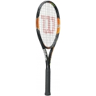 Wilson Burn 100S Racquet - Tennis Racquets For Sale