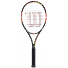 Wilson Burn 100LS Racquet - Tennis Racquets For Sale