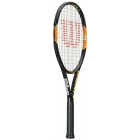 Wilson Burn 100 Team Demo - Wilson Demo Racquets