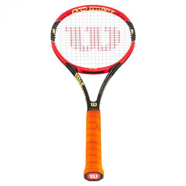 wilson pro staff 97 s tennis racquet from do it tennis. Black Bedroom Furniture Sets. Home Design Ideas