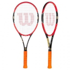 Wilson Pro Staff 97 S Tennis Racquet  - Player Type