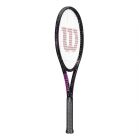 Wilson Blade 104 Pink Tennis Racquet - Player Type