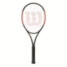Wilson Burn 100ULS Tennis Racquet - 2017 Wilson Burn Racquets and Bags