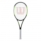 Wilson Blade Team 99 Tennis Racquet - Intermediate Tennis Racquets