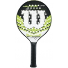 Wilson Juice Light Platform Paddle - Paddle Tennis Racquets