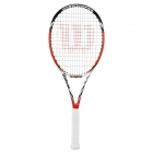 Wilson Steam 99 LS Tennis Racquet - Tennis Racquet Showcase