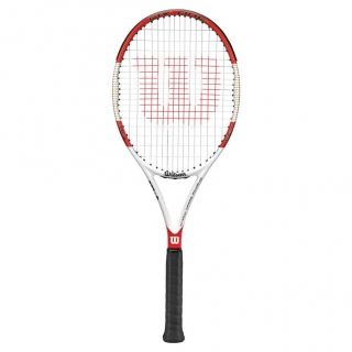 Wilson Six.One 95 (16x18) Tennis Racquet