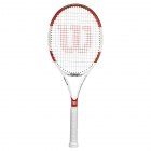 Wilson Six.One 95 (18x20) Tennis Racquet-USED - Wilson Tennis Racquets
