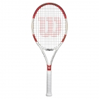Wilson Six.One 95L (16x18) Tennis Racquet (Used) - Tennis Racquet Brands