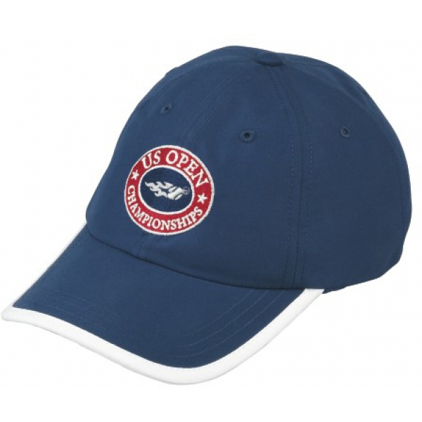 Wilson 2013 US Open Champ Cap (Blue)