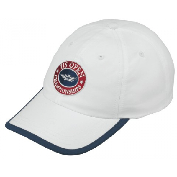 Wilson 2013 US Open Champ Cap (White)