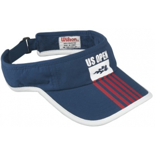 Wilson 2013 US Open Visor (Blue)