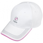 Wilson Hope Cap (White) - Wilson Hats, Caps, and Visors Tennis Apparel