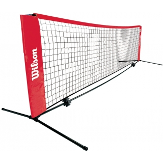 Wilson EZ 18' Portable Tennis Net