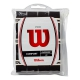 Wilson Pro Overgrip 12 Pack (Black) - Tennis Over Grips