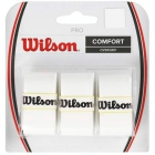 Wilson Pro Overgrip 3 Pack - Grips Showcase