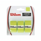 Wilson Pro Overgrip Blade 3 Pack - Tacky Over Grips
