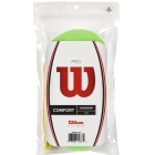 Wilson Pro Overgrip 30 Pack (Green) - Grips Showcase