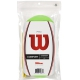 Wilson Pro Overgrip 30 Pack (Green) - Tennis Over Grips
