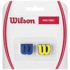 Wilson Pro Feel (Blue/ Yellow) - Wilson Tennis Accessories