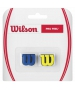 Wilson Pro Feel (Blue/ Yellow) - Tennis Gift Ideas for Every Level of Player!