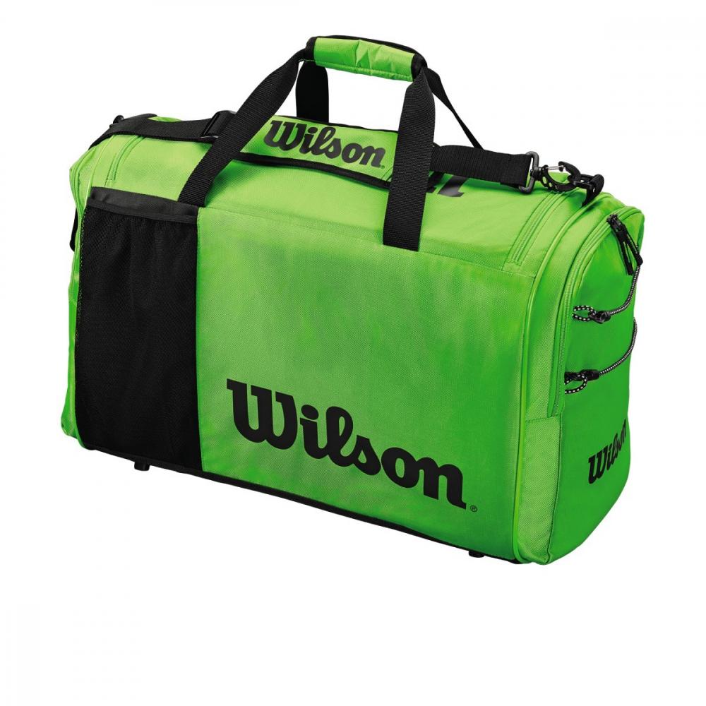 Wilson All Gear Pickleball Bag (Green)