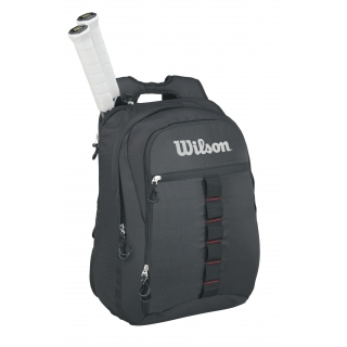 Wilson Outdoor Backpack (Black)
