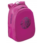 Wilson Junior Tennis Backpack (Pink) - Wilson Junior Tennis Bags